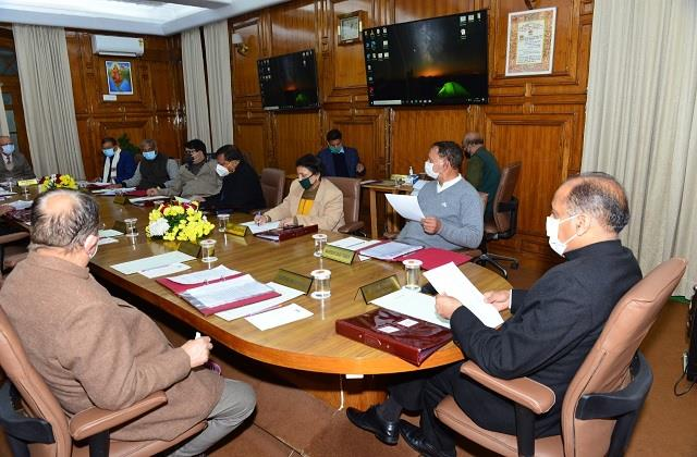 know what happened in the cabinet apart from canceling the winter session