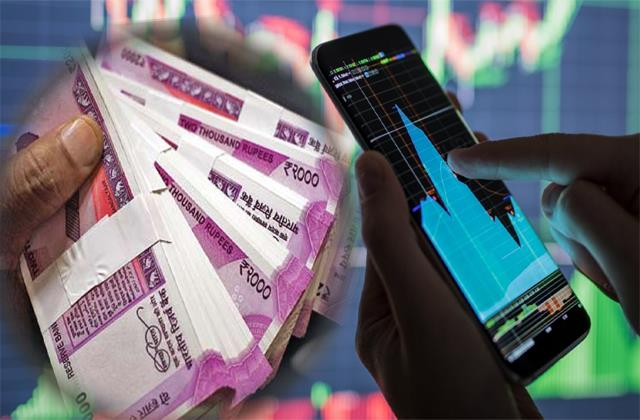 share market reaches record high investors gain rs 1 84 lakh crore