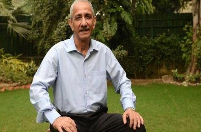 laxdweep lieutenant governor dineshwar sharma passed away