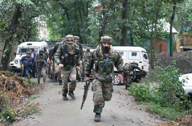 security forces get huge success in avantipora jem s network busted