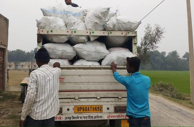 samastipur farmer gets 10 times price of cabbage crop