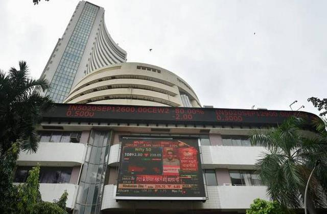 market slipped 37 points slight increase of five points in nifty