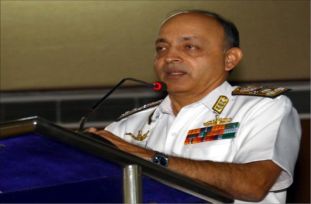 navy plays an important role in preventing chinese adventurism in indian ocean
