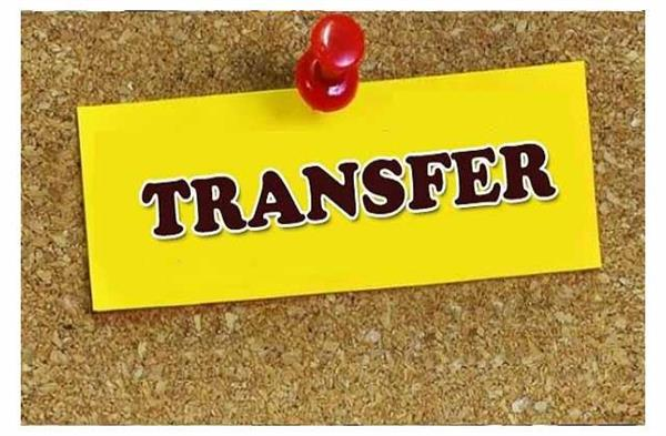 3 ips officers transferred in punjab