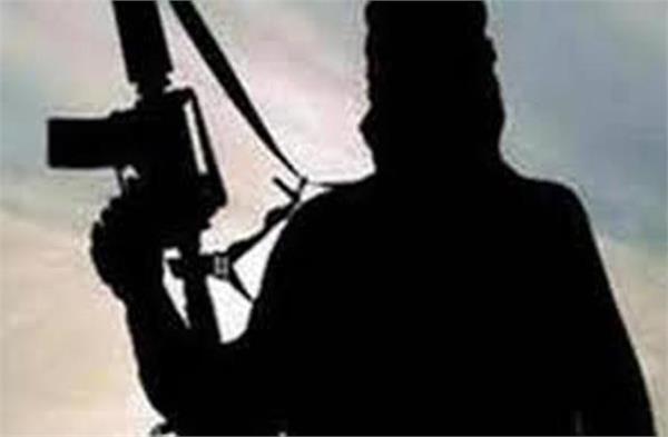 injures terrorist died in srinagar