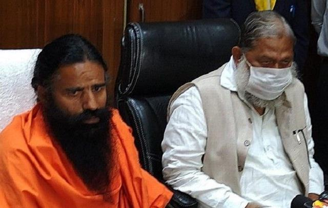 baba ramdev will also get corona test done