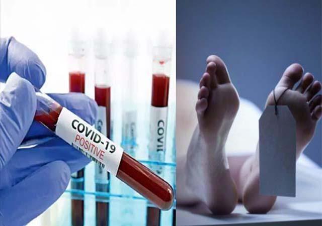 कांगड़ा में 4 कोरोना संक्रमित मरीजों की मौत, 48 नए पॉजिटिव मामले - mobile
