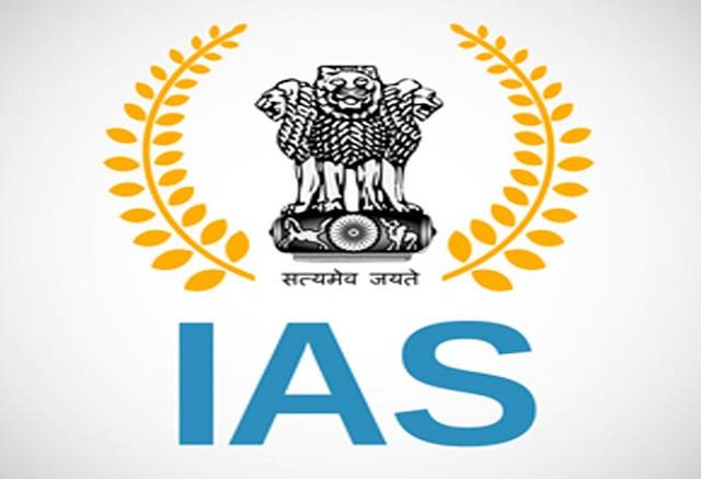 14 ias officer promote