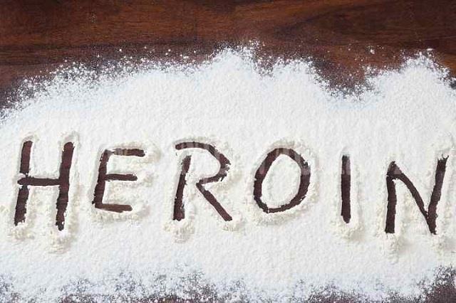bsf caught 2 million heroin on indo pak border