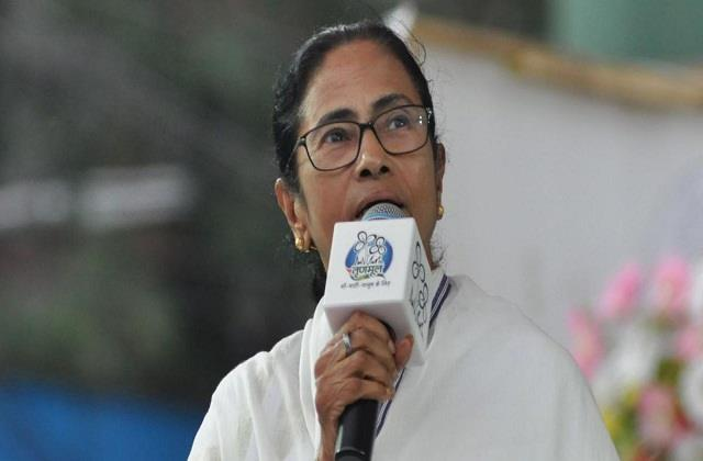 prime minister trying to mislead people with half truth mamata banerjee