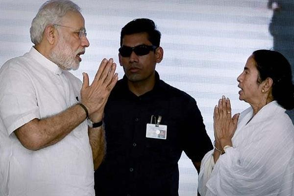 modi s first visit to bengal after becoming prime minister