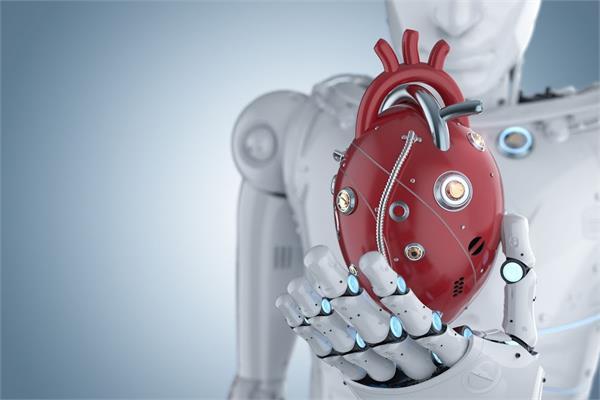 bhf robotic heart surgery scientist oxford