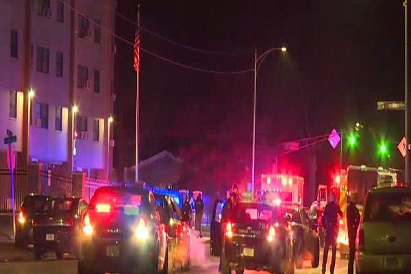 america firing in omaha 2 killed 1 police officer injured