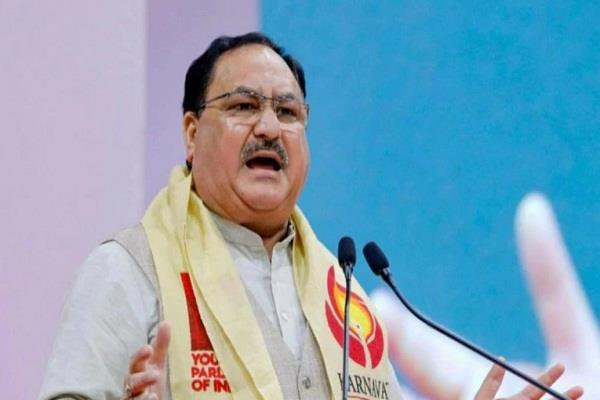 rahul gandhi does not know anything about caa nadda