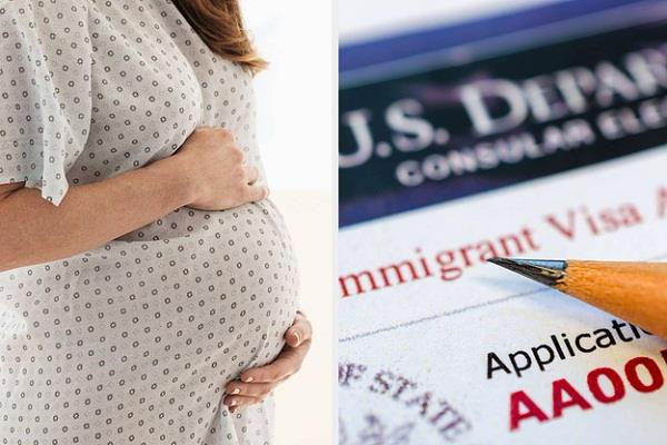america will ban visa for pregnant women know the reason