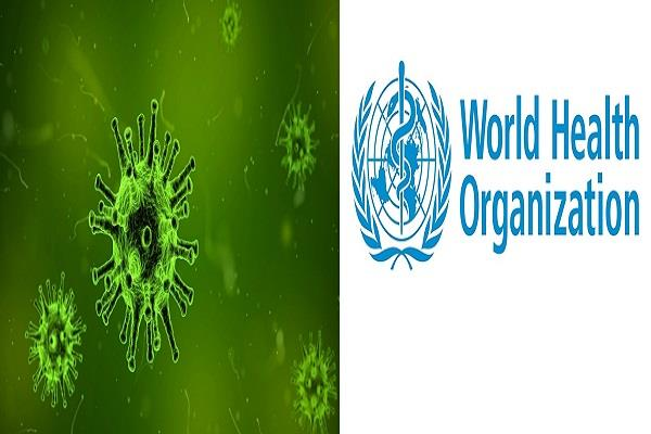 who declares corona virus an international public health disaster
