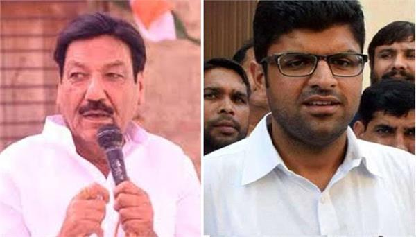 dushyant and ranjit chautala s role in delhi elections important