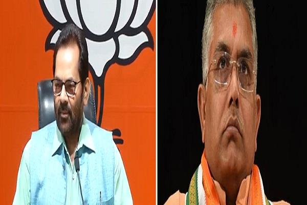 off the record rift in bjp over anti muslim stance
