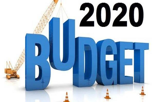taxpayers get  smile  from new budget