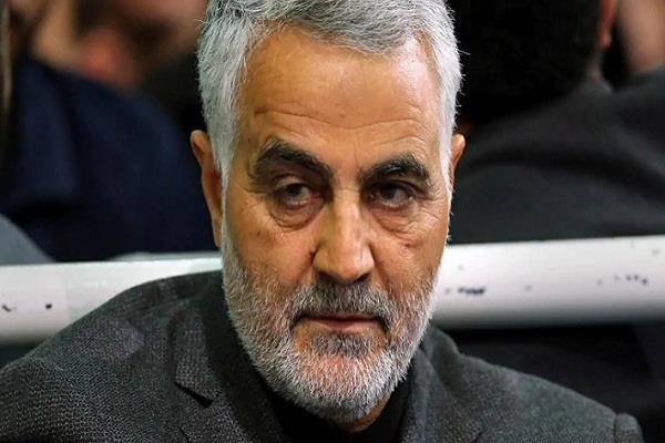 nato stops training in iraq after qasim sulemani s death