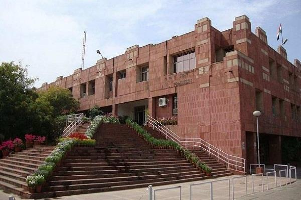 classes will start in jnu from today after violence notice issued