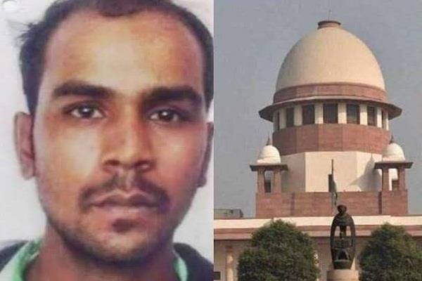 nirbhaya case plea rejected against mercy plea of convict mukesh