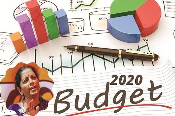 there are some special possibilities related to budget 2020