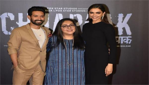 exclusive interview with deepika padukone chhapaak start cast