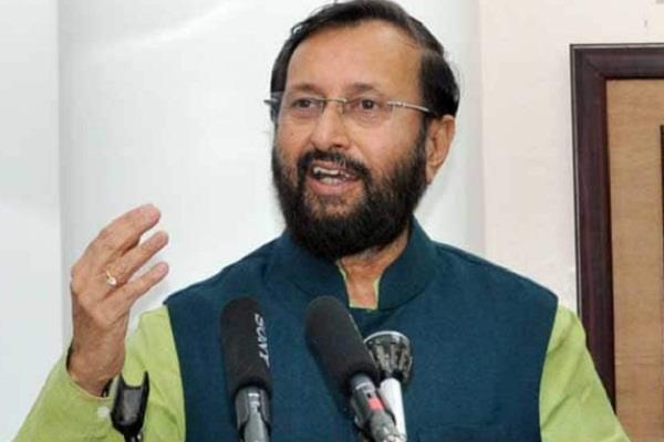 prakash javadekar delhi bjp electionibus dura vardhan