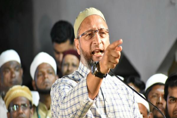 no population unemployment is the main problem of the country owaisi