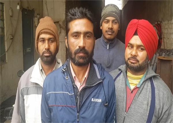 punjab s laborer becomes a millionaire