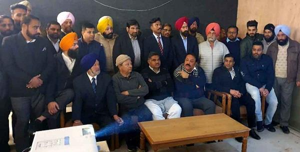congress trustees insult jallianwala bagh s plight and martyrs shavet malik