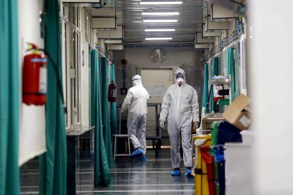 132 killed by corona virus in china