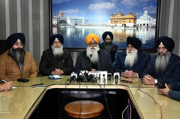 furious sikh community cannot bear insult of nankana sahib