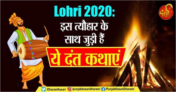 lohri 2020