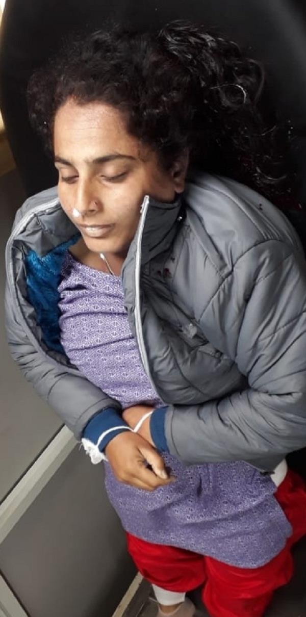 ferozepur girl murdered in goindwal sahib