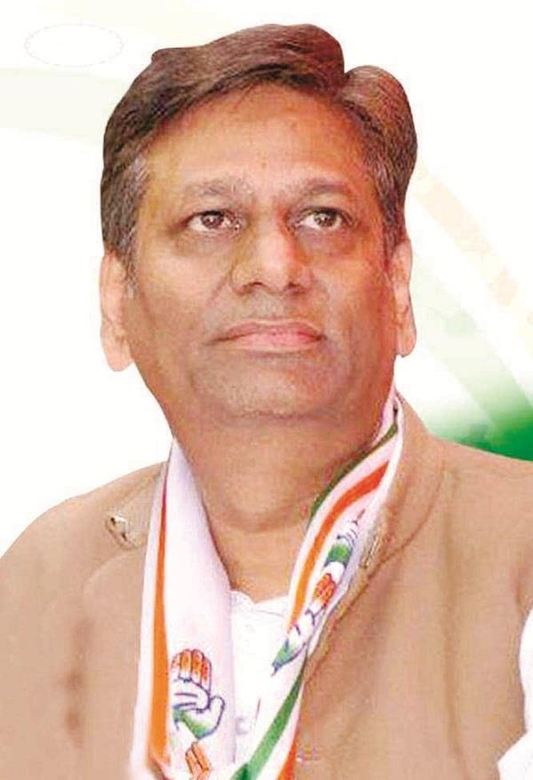 ashwani sekhari