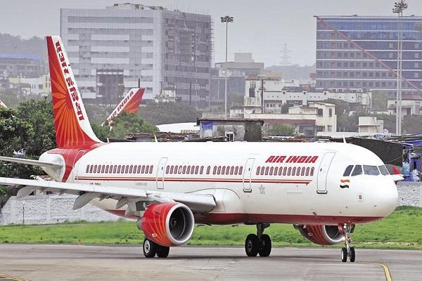 government will sell the entire stake of air india
