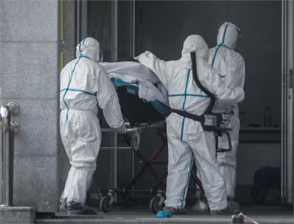 china reports third death from sars like virus nearly 140 new case