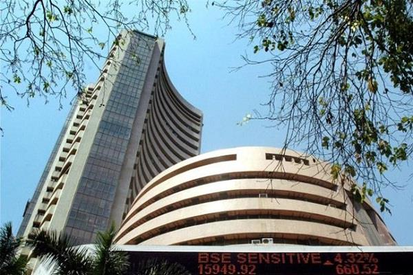 share market opens with losses