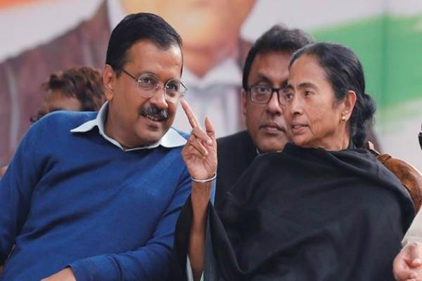 caa nrc shocks opposition aap wont attend sonia meeting