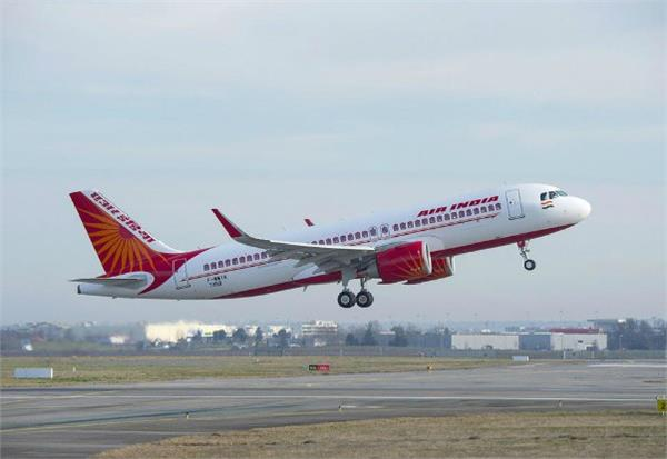 corona virus today air india plane will leave delhi for china
