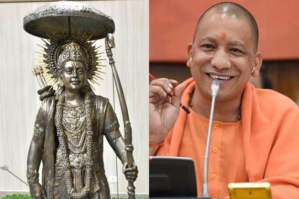 yogi government passes 100 crore budget
