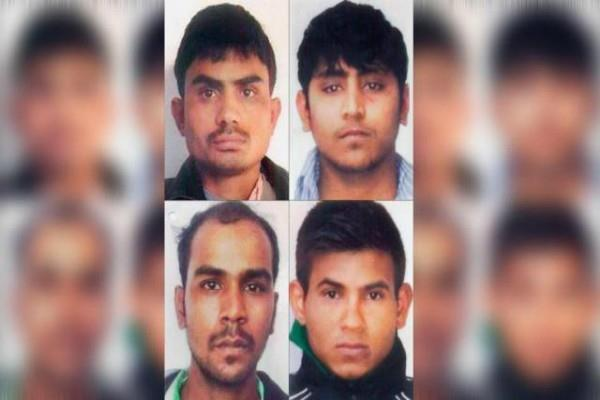 permission sought for reciting garuda purana to the convicts of nirbhaya