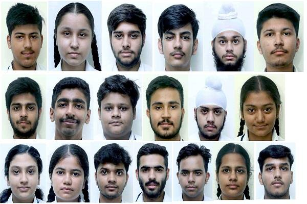 students of innocent hearts dominated in jee mains