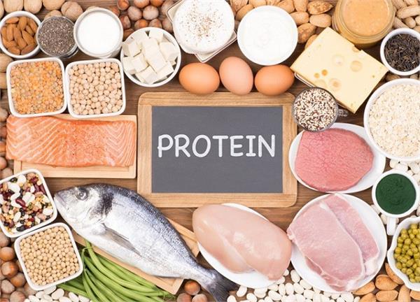 अधिक प्रोटीन बिगाड़ सकता है सेहत, पूरे दिन में सिर्फ इतनी मात्रा जरूरी