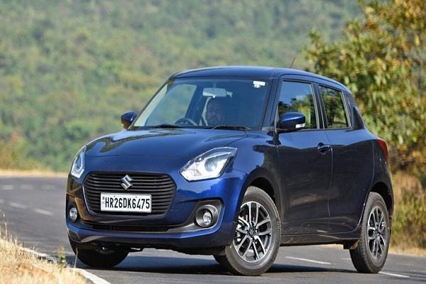 maruti sold 5 lakh bs 6 cars
