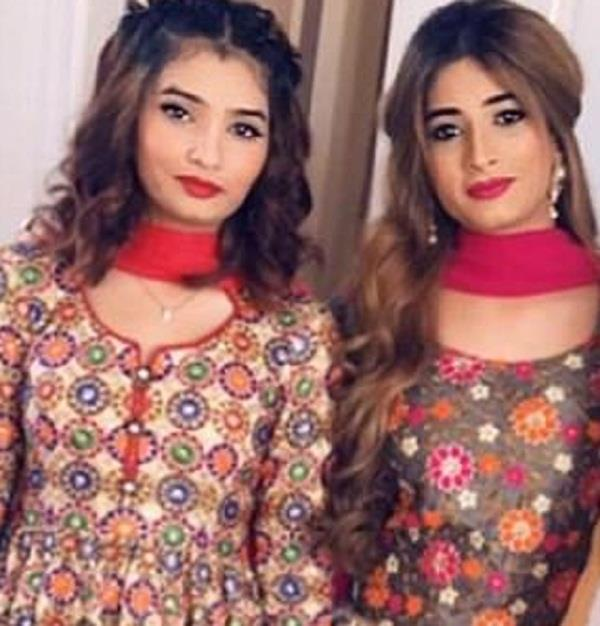 british sisters 17 and 24 gassed to death in bathroom in pak
