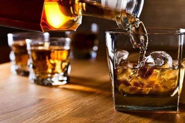 delhi assembly election liquor codeword