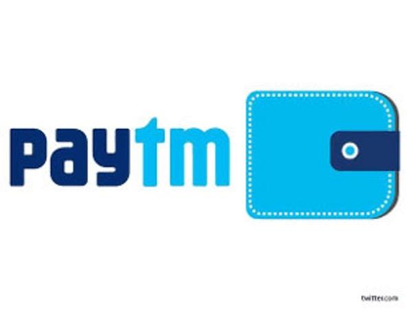 now cyber thugs are robbing people by using paytm